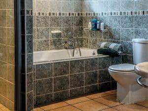 choisir un carrelage petite salle de bain