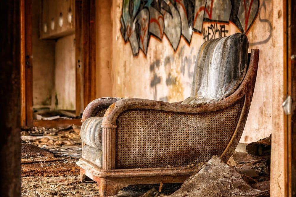 idées et astuces pour relooker meuble ancien en moderne