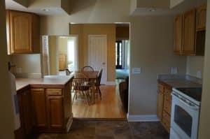 cuisine ouverte sur salle à manger quels matériaux choisir